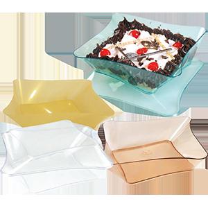 Quadrilateral Bowls